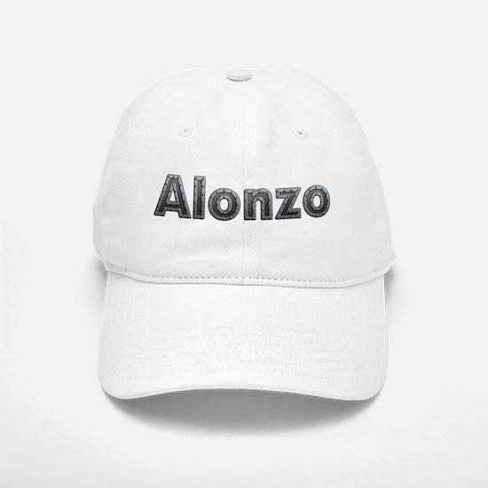 Alonzo Metal Baseball Baseball Baseball Cap