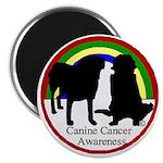 Canine Cancer Awareness 2.25