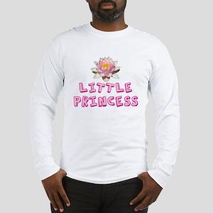 Little Princess Long Sleeve T-Shirt