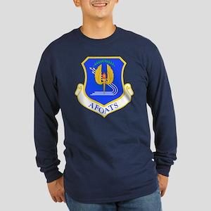 AFOATS Long Sleeve Dark T-Shirt