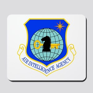 Air Intelligence Agency Mousepad