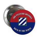 3ID Rock of The Marne Flag Button (10 pack)