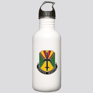 DUI - 850th Military P Stainless Water Bottle 1.0L