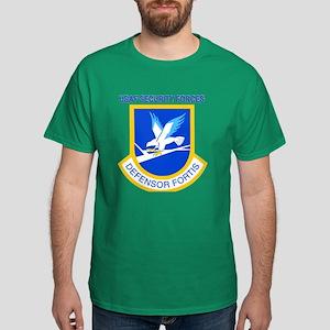 Defensor Fortis Dark T-Shirt