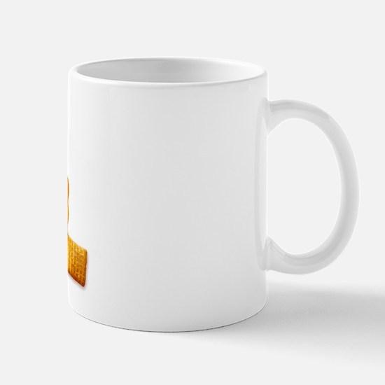 I Love ASL & Snacks! Mug