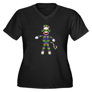 5c543ce6fd9 Mardi Gras Party Women s Plus Size T-Shirts - CafePress