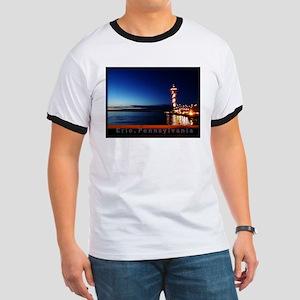 Dobbins Landing at Twilight T-Shirt