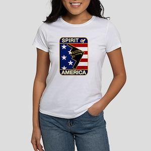 B-2 Stealth Bomber Women's T-Shirt