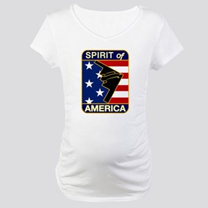 B-2 Stealth Bomber Maternity T-Shirt