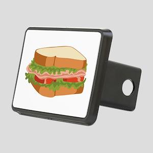 Sandwich Hitch Cover
