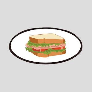 Sandwich Patches