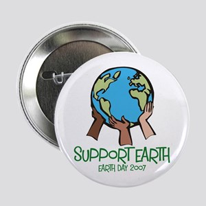 Support Earth Button