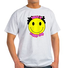 Have A Nappy Day T-Shirt
