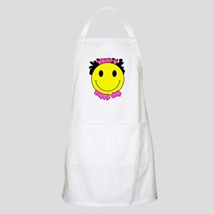 Have A Nappy Day BBQ Apron