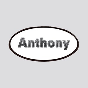 Anthony Metal Patch