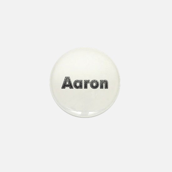 Aaron Metal Mini Button