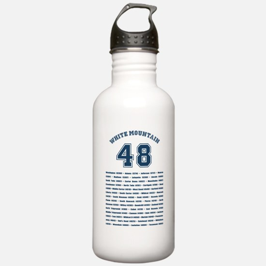 NH 4000-footer drinkware Water Bottle