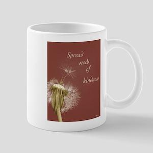 Seeds of Kindness Mugs