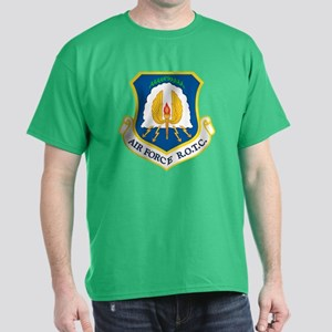 USAF ROTC Dark T-Shirt