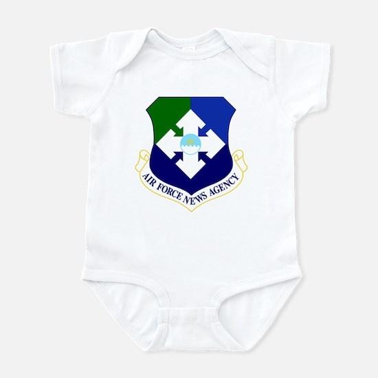 USAF News Agency Infant Bodysuit