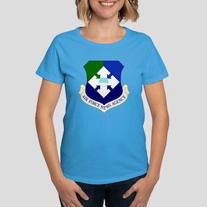 USAF News Agency Women's Dark T-Shirt