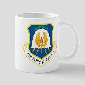 USAF ROTC Mug