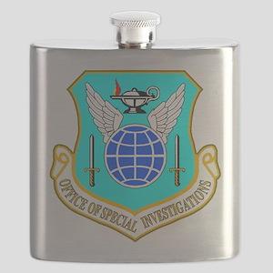 USAF OSI Flask