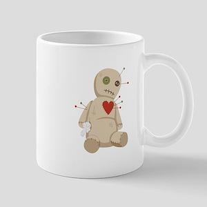 Voodoo Doll Mugs