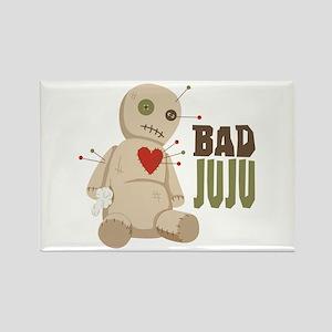 Bad JuJu Magnets