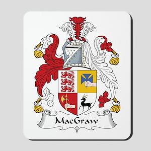 MacGraw Mousepad