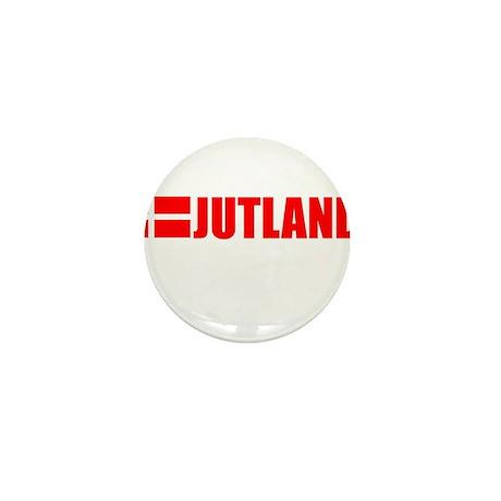 Jutland, Denmark Mini Button