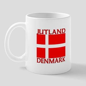 Jutland, Denmark Mug