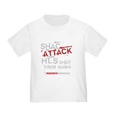 shac-white-02 T-Shirt