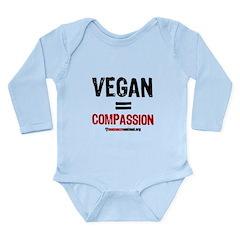 compassion-vegan-pins-01 Body Suit