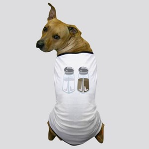 Salt Pepper Shakers Dog T-Shirt
