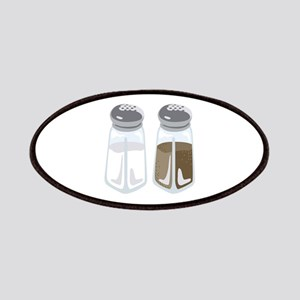 Salt Pepper Shakers Patches