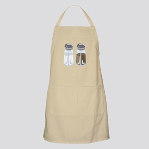 Salt Pepper Shakers Apron