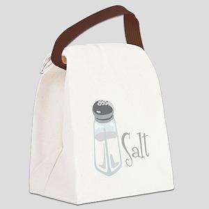 Salt Canvas Lunch Bag