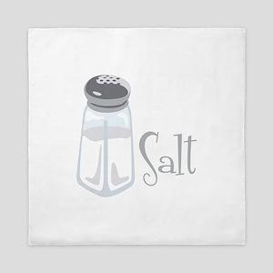 Salt Queen Duvet