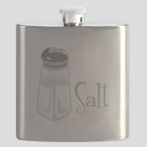 Salt Flask