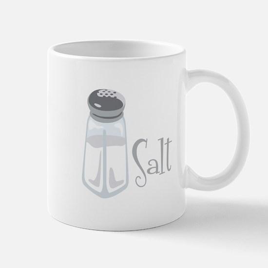 Salt Mugs
