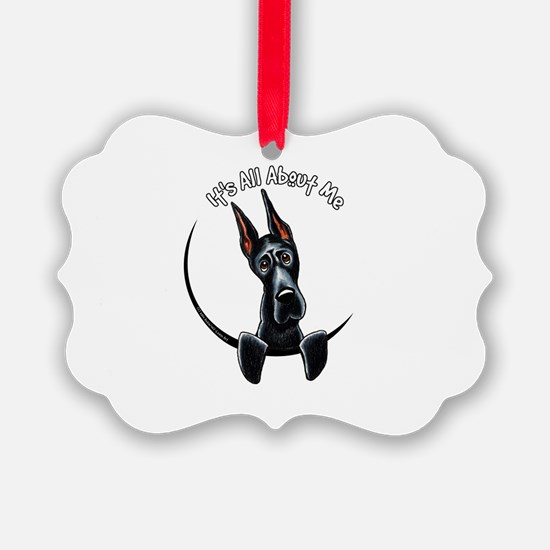 Great Dane IAAM Ornament