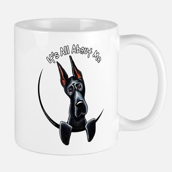 Great Dane IAAM Mug