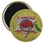 Ranger Buddy Magnet
