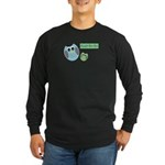 Dad-to-be Owls Long Sleeve T-Shirt