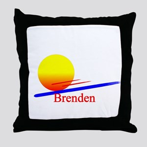 Brenden Throw Pillow