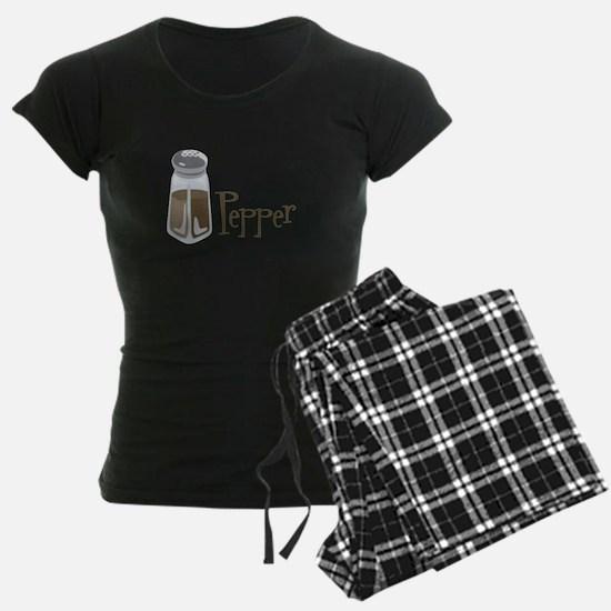Pepper Pajamas
