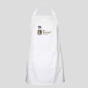 Pepper Apron