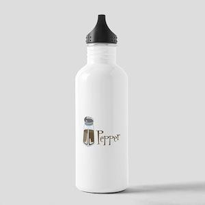 Pepper Water Bottle