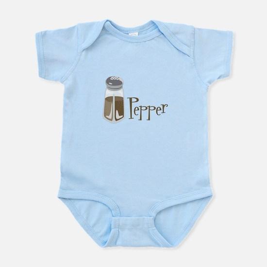 Pepper Body Suit